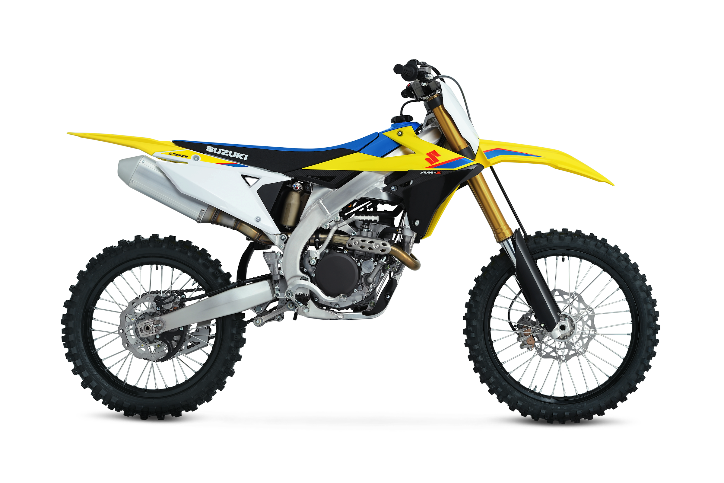 ALL NEW RM-Z 250 2019