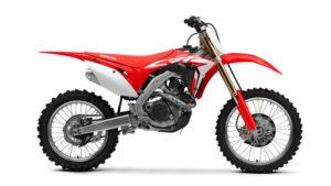Die 2018er Modelle von Honda