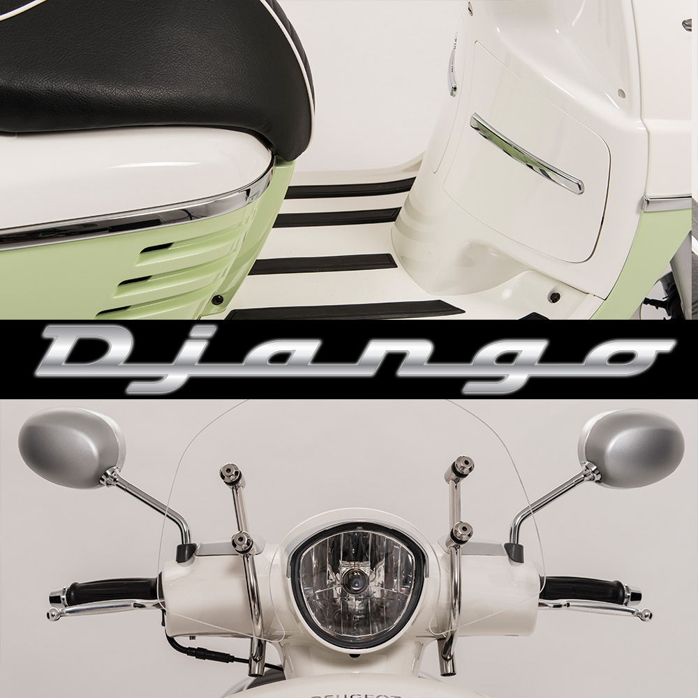 You are currently viewing DJANGO EVASION 125ccm