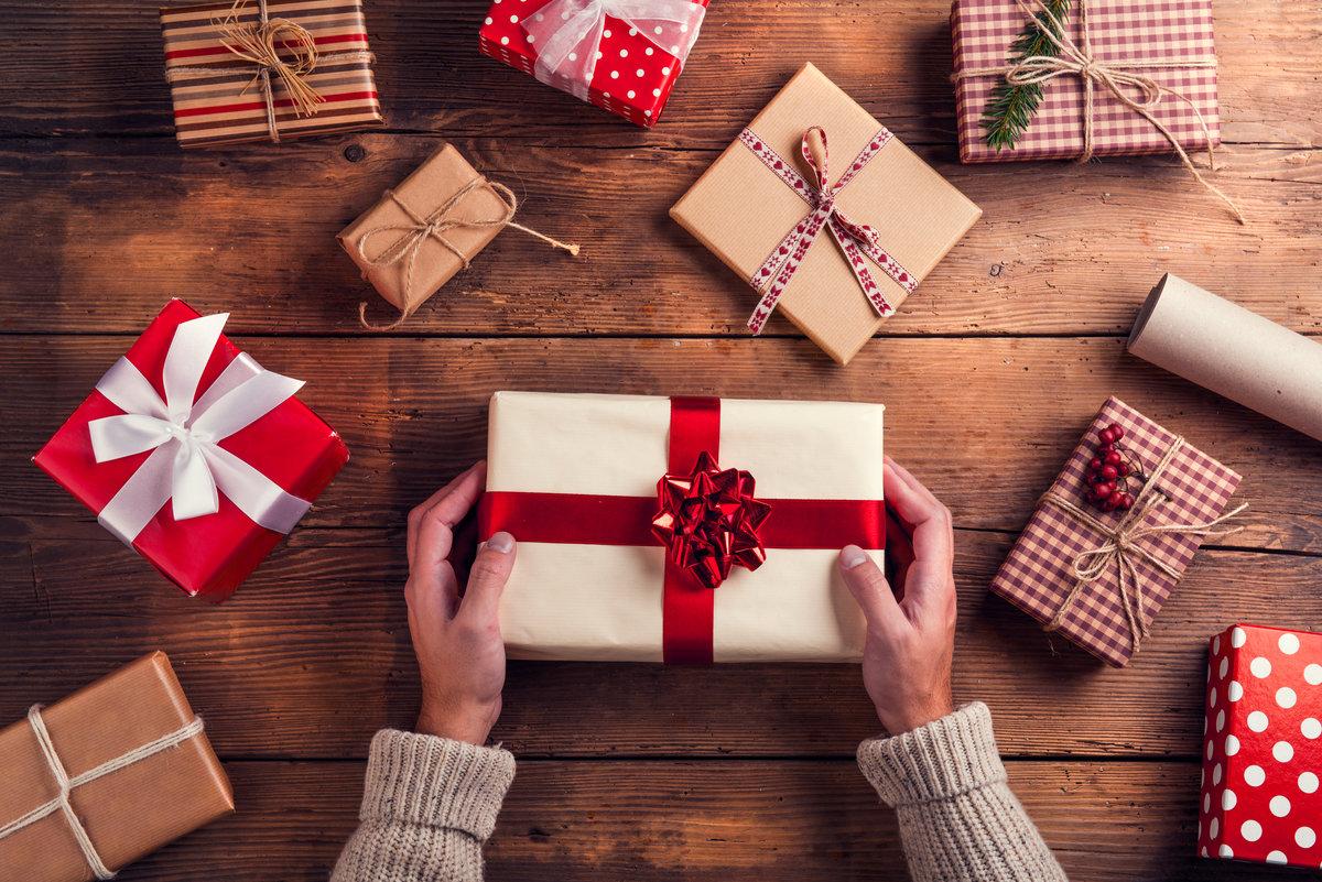-> Weihnachtskracher
