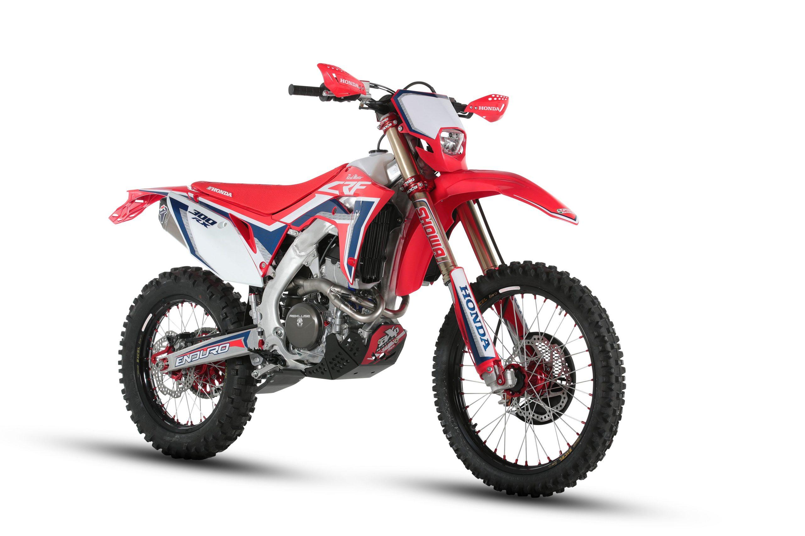 RedMoto 2020
