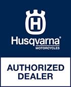Logo Link zu Husqvarna Motorrad Deutschland