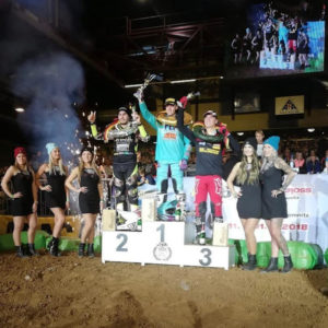 ADAC Supercross Chemnitz 2018