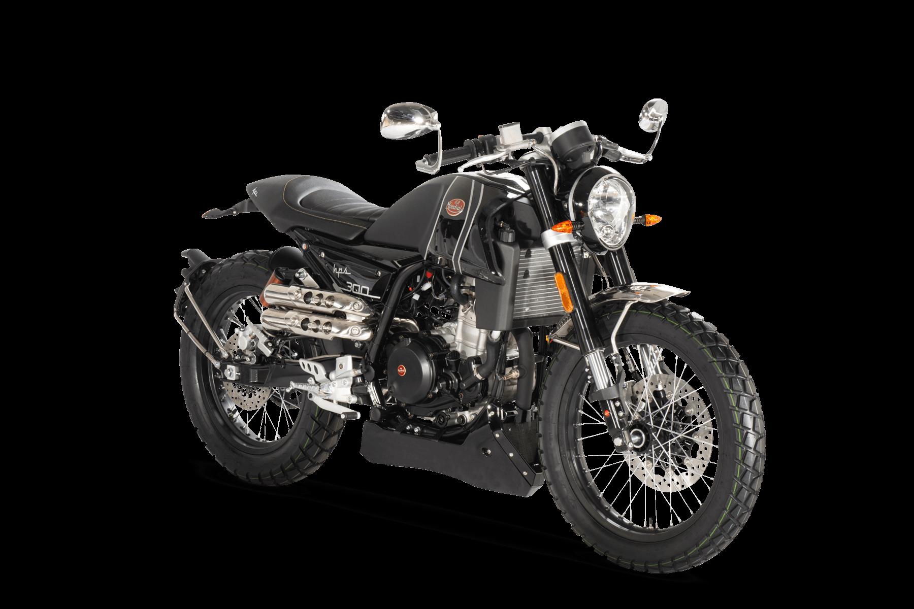 FB Mondial HPS 300i ABS – Detailverliebter Fahrgenuss