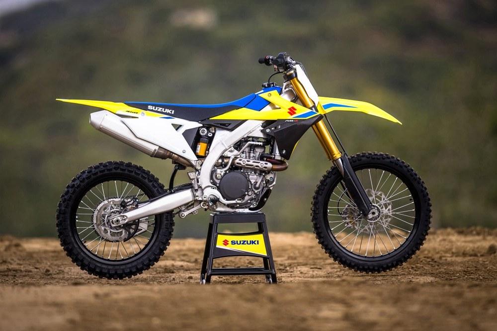 Die 2018er Suzuki-Modelle
