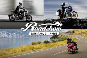 Read more about the article Roadshow 2018