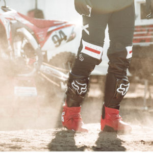 Read more about the article FOX Limited Edition Ken Roczen Anaheim