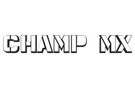 Champ MX Tires Logo
