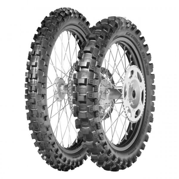 Dunlop Reifenpreislisten-Update