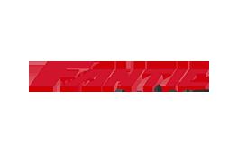 Fantic Motorrad Logo - Link zur Fantic Webpage
