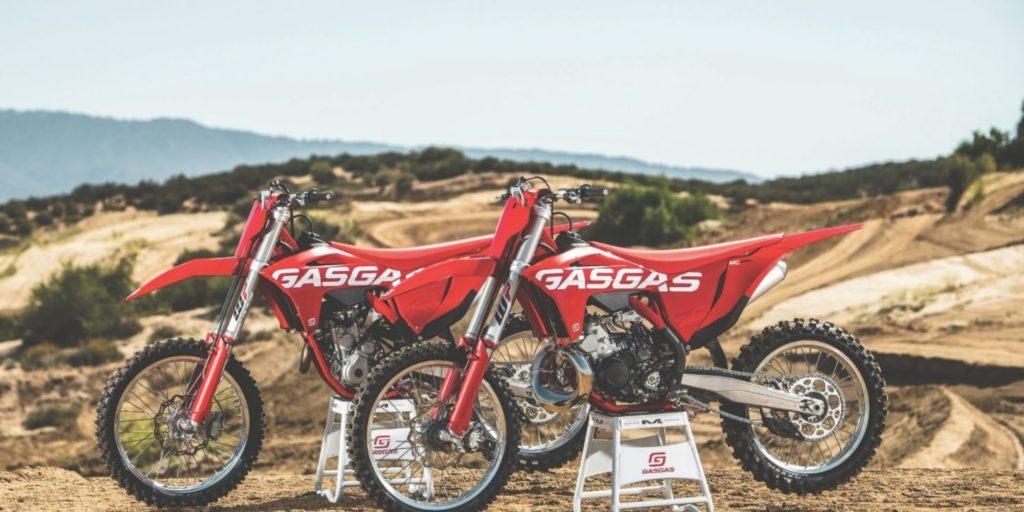 GASGAS 2022