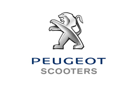 Logo Link zu Peugeot Scooter Deutschland