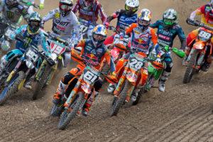 Ready to Race – KTM bei Motorrad Waldmann