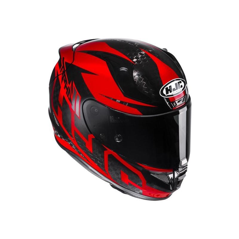 Die neuen HJC-Helme 2018