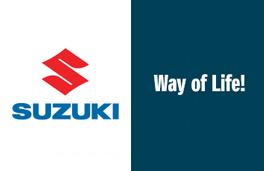Logo Link zu Suzuki Motorrad Deutschland