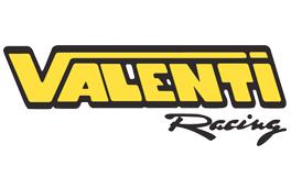 Valenti Racing Logo Link