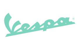 Logo Link zu Vespa Deutschland