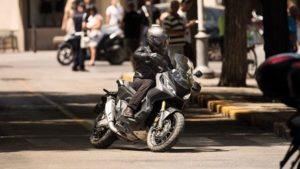 Honda X-ADV – Abenteuer jeden Tag und überall